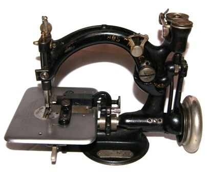 Sewing machines wilcox and gibbs Sewing Machines